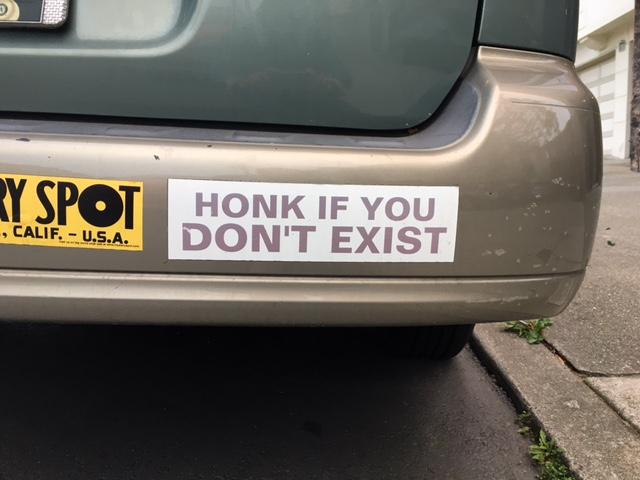 bumper sticker April 2016 2