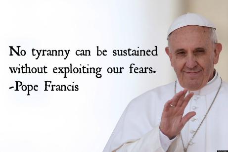 popefrancis-fear-tyranny